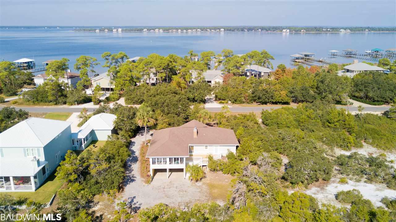31498 Dolphin Drive, Orange Beach, AL 36561