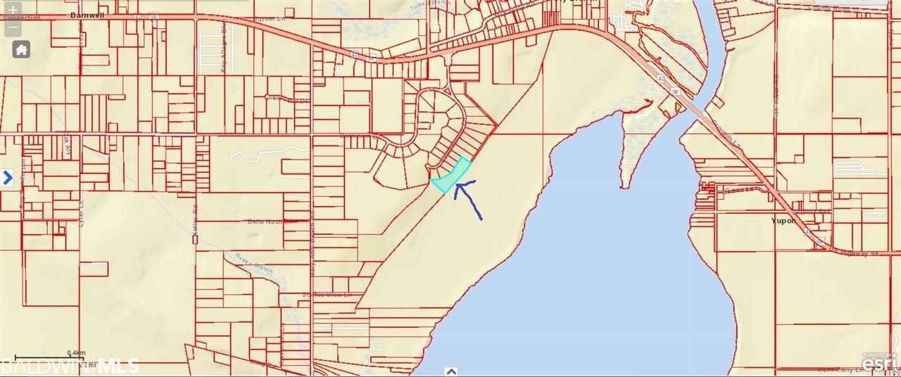 0 Mary Ann Beach Road, Fairhope, AL 36532