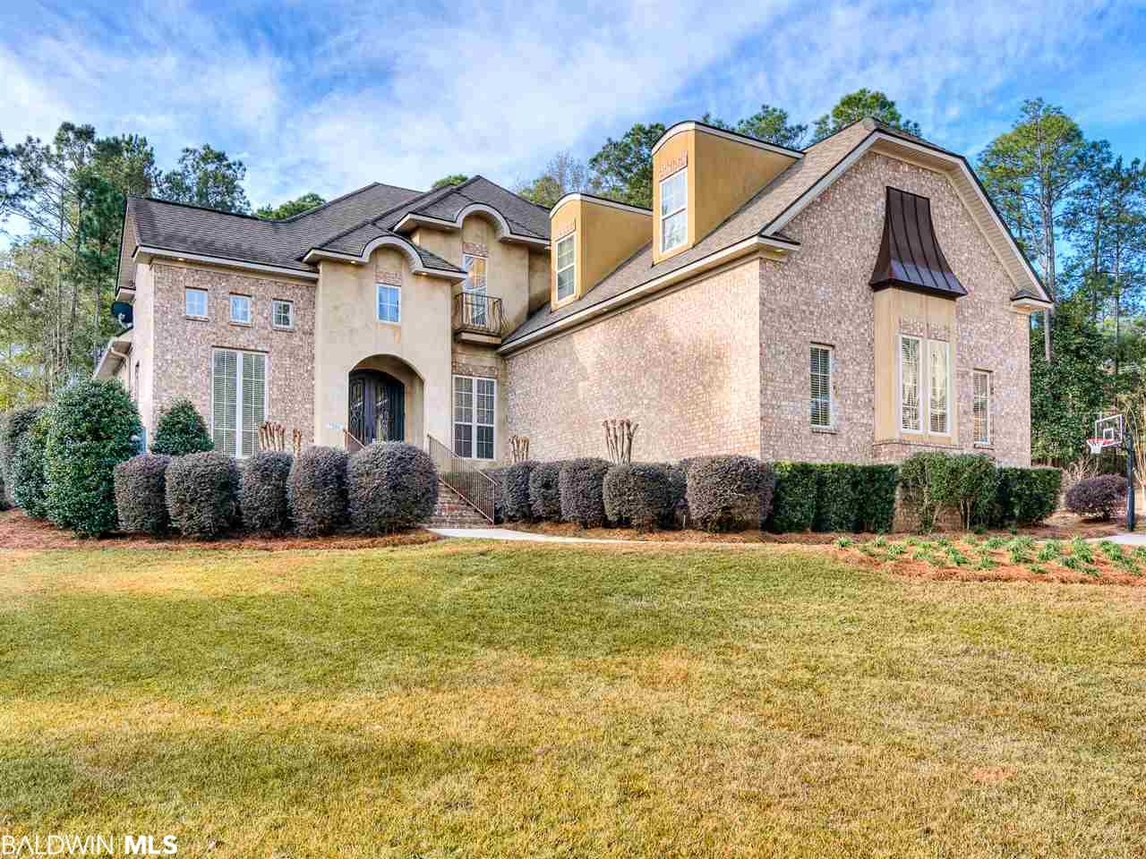 7116 Applewater Court, Spanish Fort, AL 36527