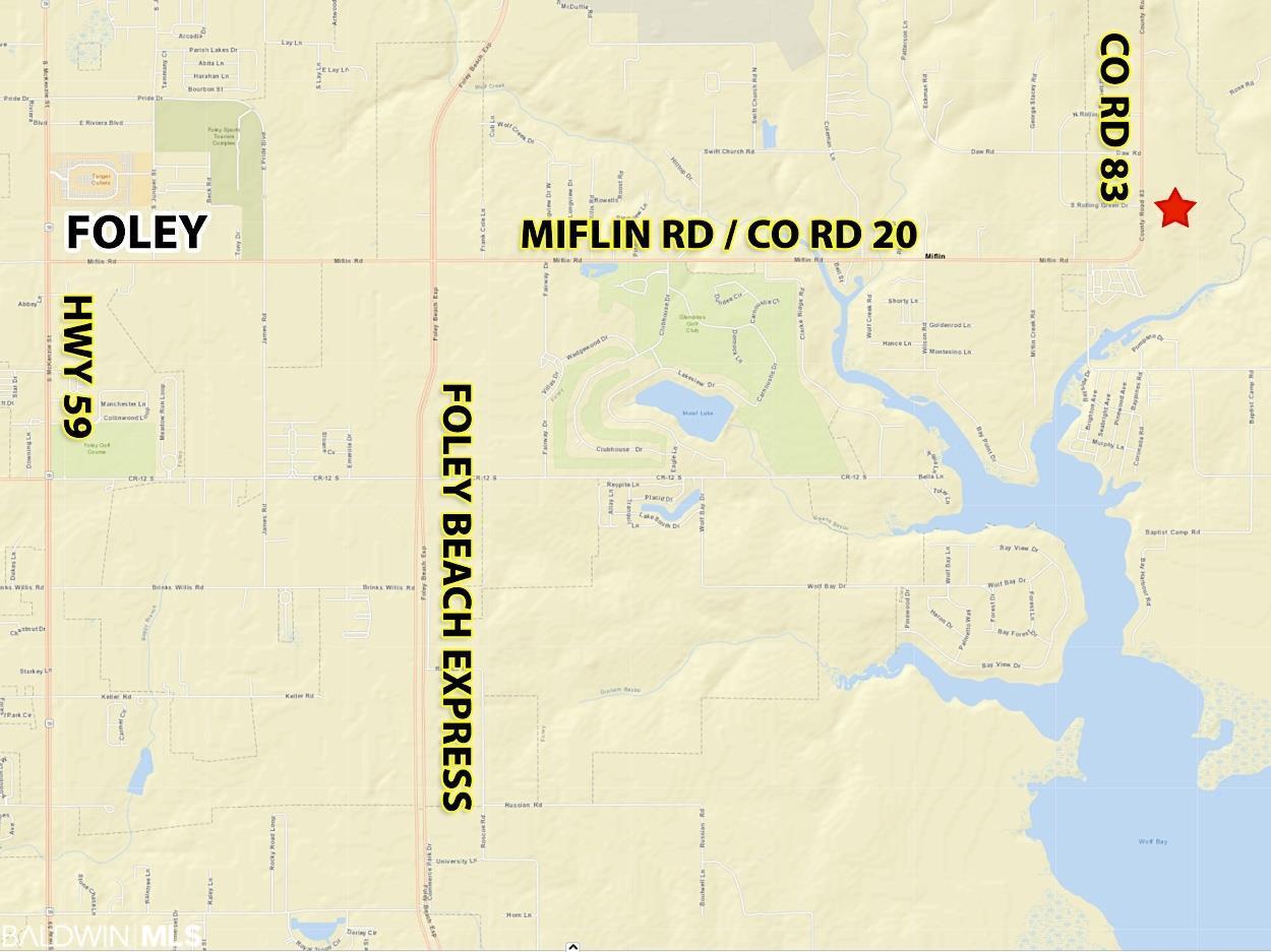 10090 County Road 83, Elberta, AL 36530