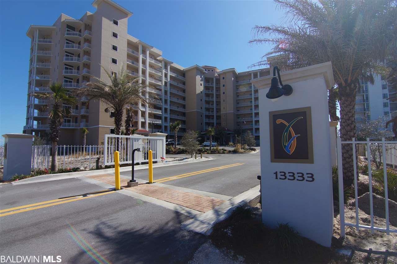 13333 Johnson Beach Rd. 401, Perdido Key, FL 32507
