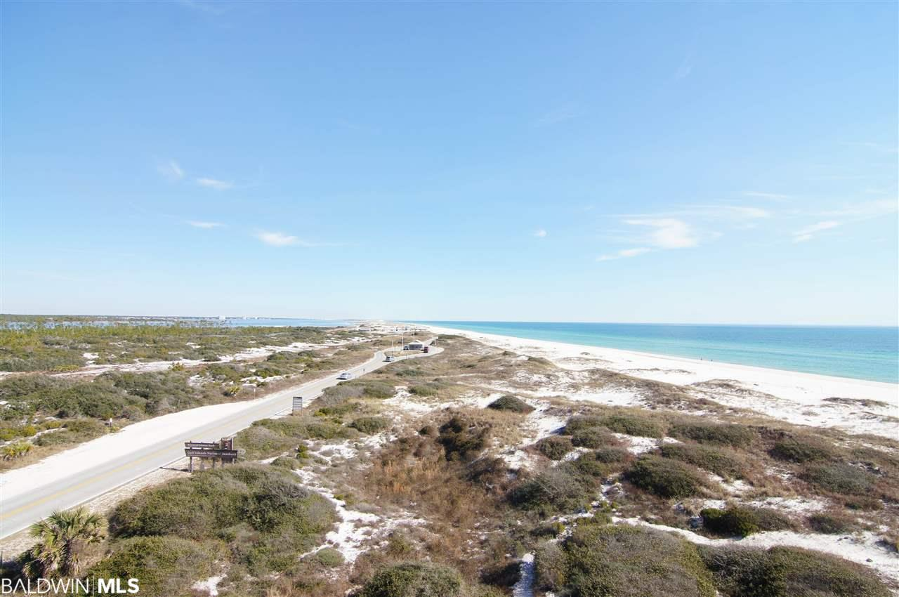 13333 Johnson Beach Rd. #401, Perdido Key, FL 32507