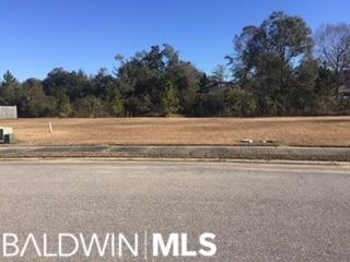 Lot 25 Lake View Drive, Gulf Shores, AL 36535