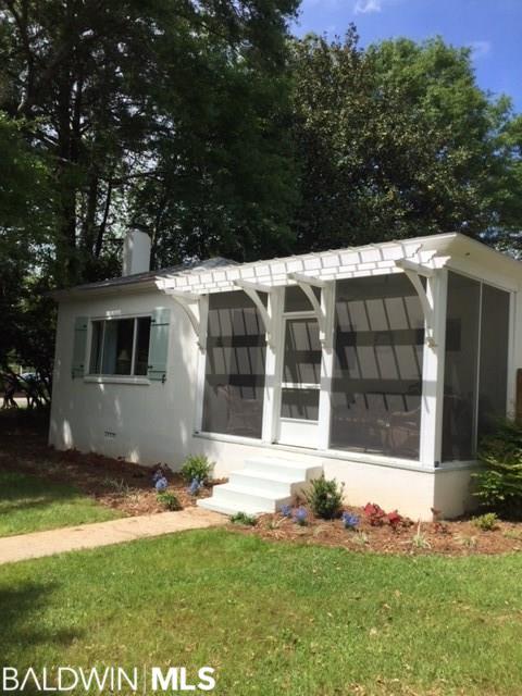 401 Fairwood Blvd, Fairhope, AL 36532