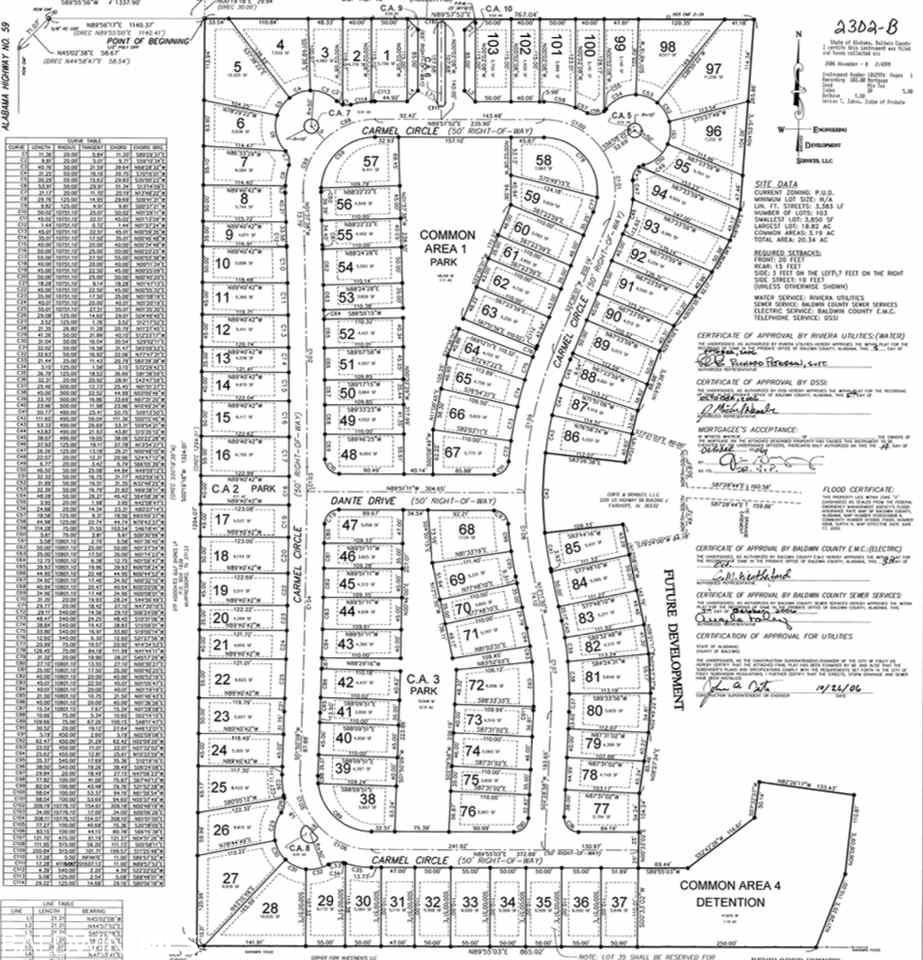 BV Lot 2 Carmel Circle, Foley, AL 36535