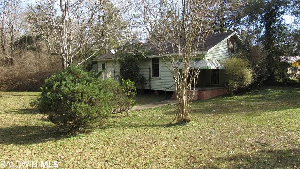 4606 Old Citronelle Hwy, Eight Mile, AL 36613