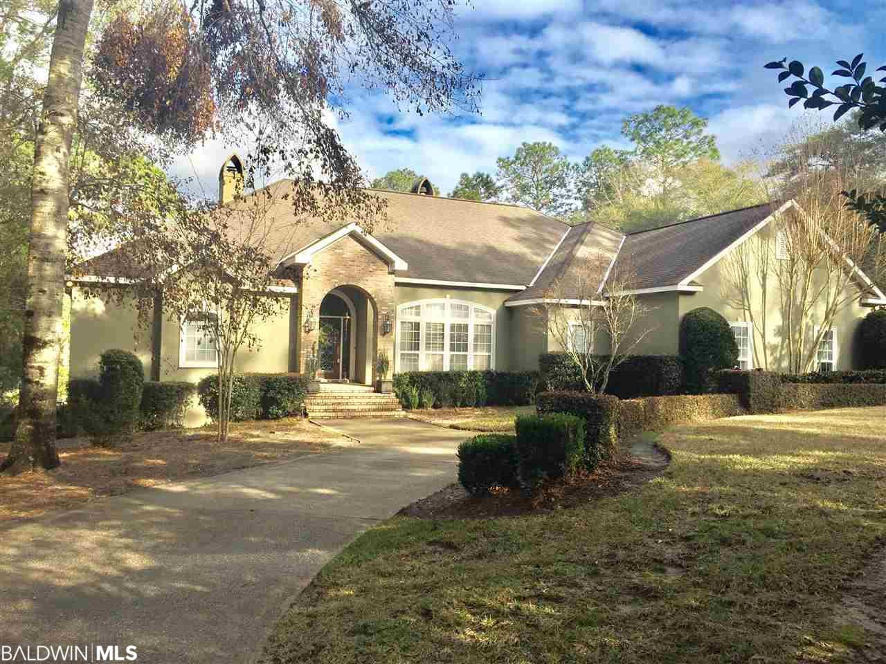 12475 Lakefront Court, Mobile, AL 36695