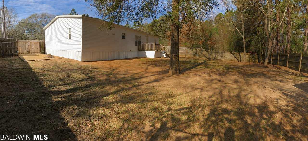 24826 Turning Leaf Drive, Loxley, AL 36551