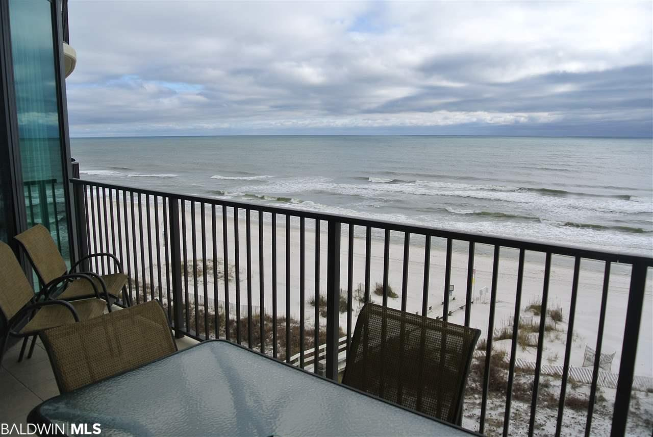 29488 Perdido Beach Blvd #603, Orange Beach, AL 36561