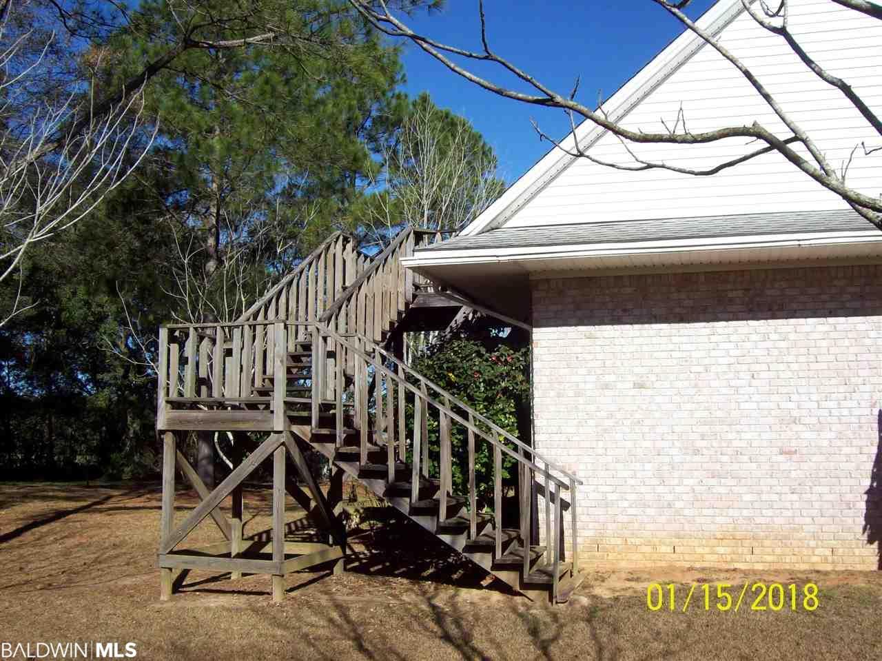 15999 County Road 95, Elberta, AL 36530