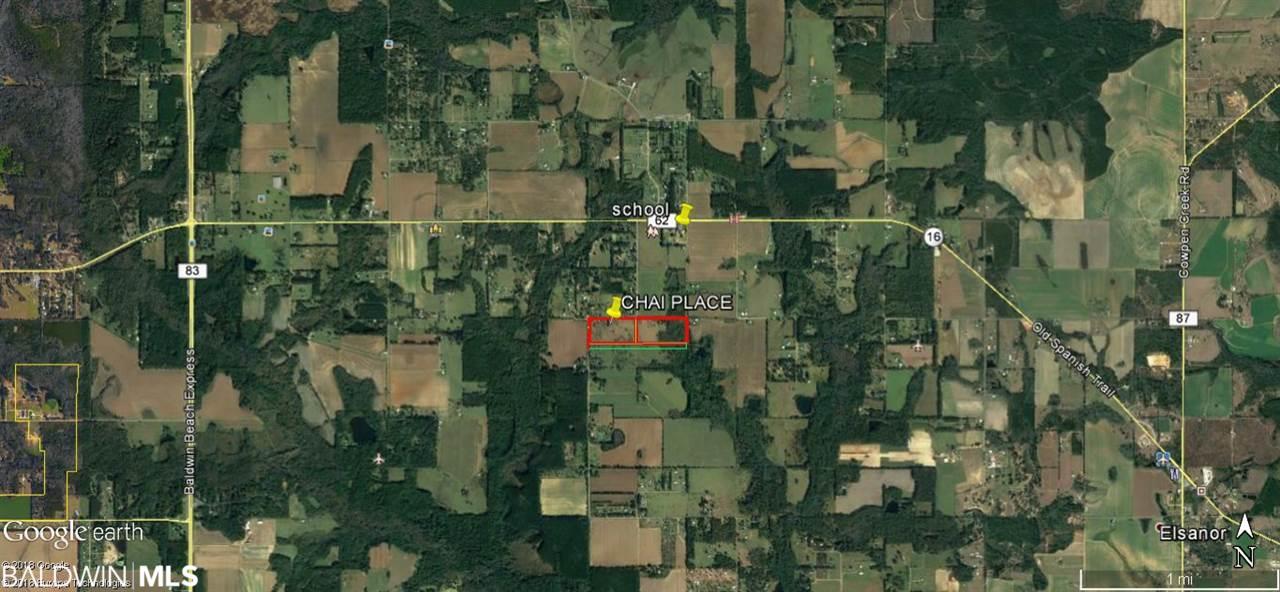 0 S County Road 62, Robertsdale, AL 36567