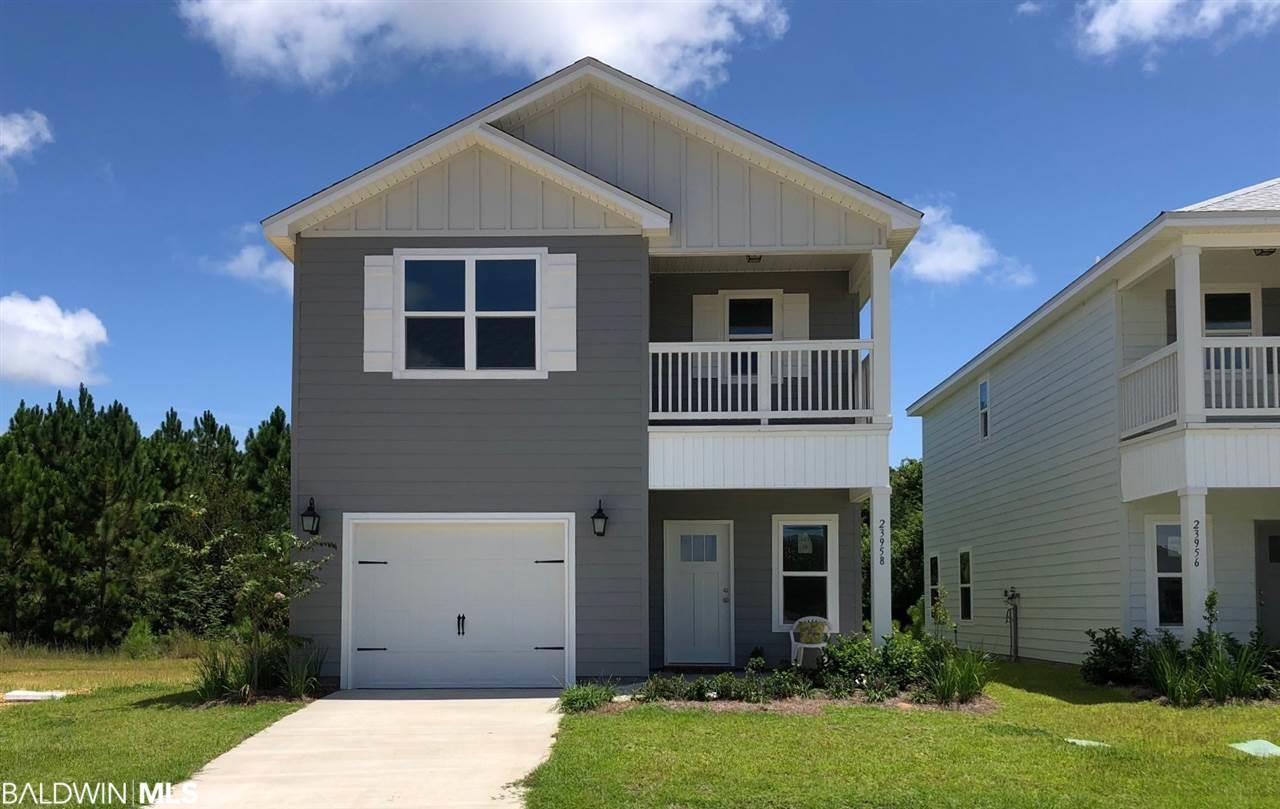 23958 Cottage Loop, Orange Beach, AL 36561
