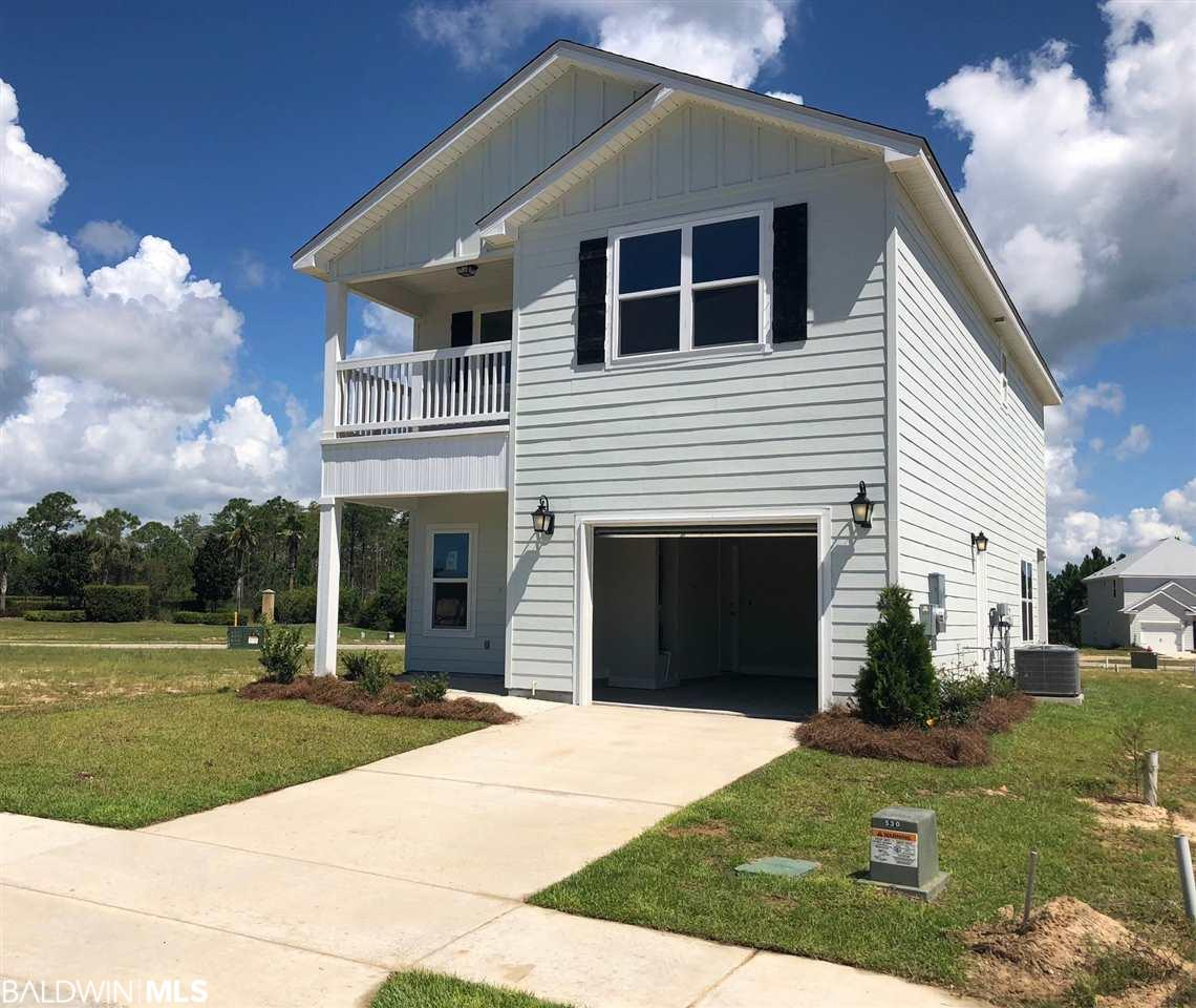 23925 Cottage Loop, Orange Beach, AL 36561