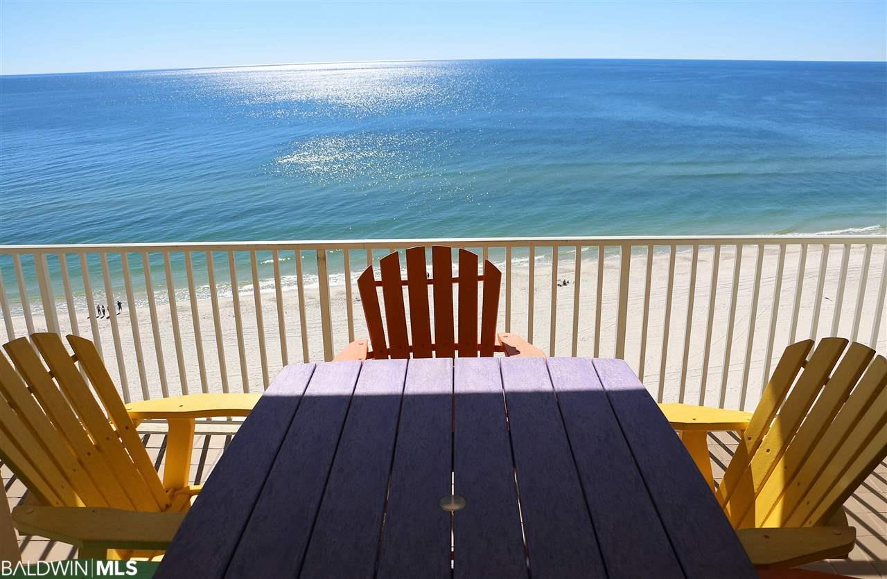 24038 Perdido Beach Blvd #1101, Orange Beach, AL 36561