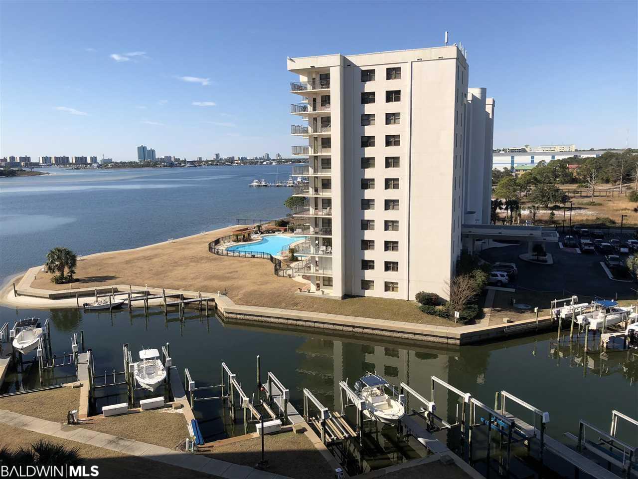 28250 Canal Road #506, Orange Beach, AL 36561