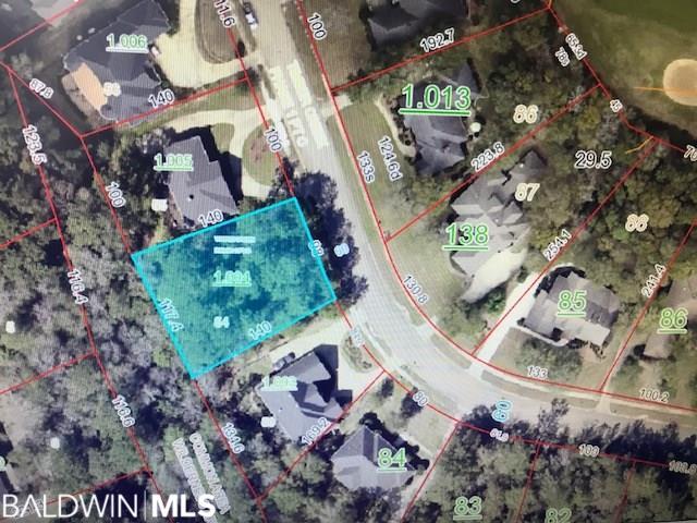30531 Middle Creek Circle, Daphne, AL 36526