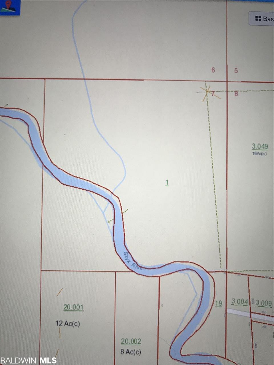 0 Linholm Rd, Robertsdale, AL 36567