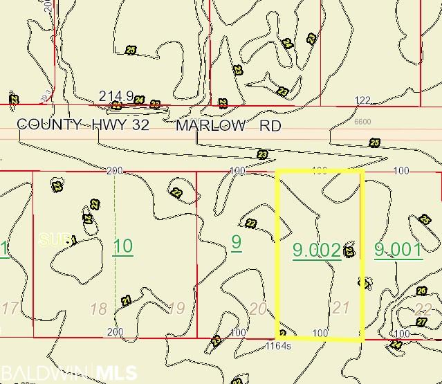 0 County Road 32, Fairhope, AL 36532