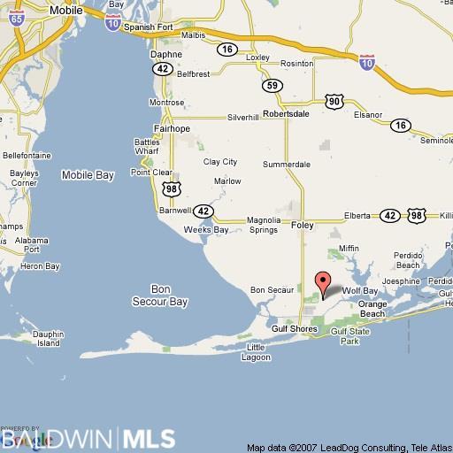 00 Foley Beach Exp, Gulf Shores, AL 36542