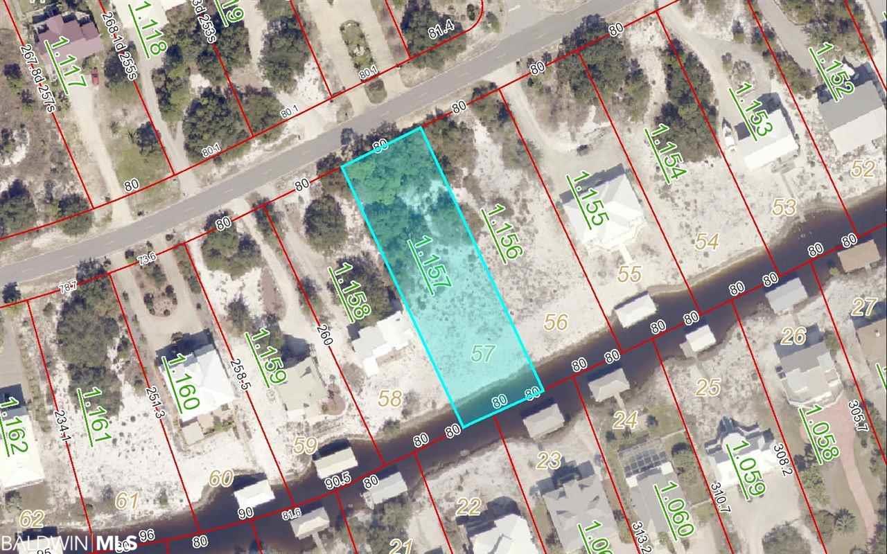 0 Sandpiper Dr, Orange Beach, AL 36561