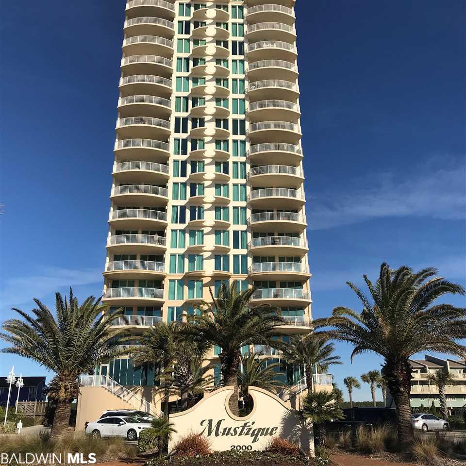 2000 W Beach Blvd #2101, Gulf Shores, AL 36542