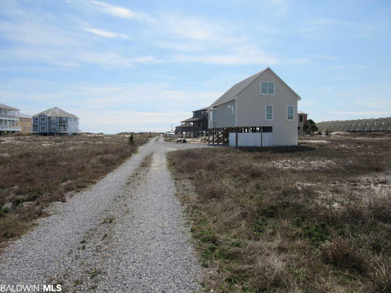 0 Kinzalow Lane, Gulf Shores, AL 36542
