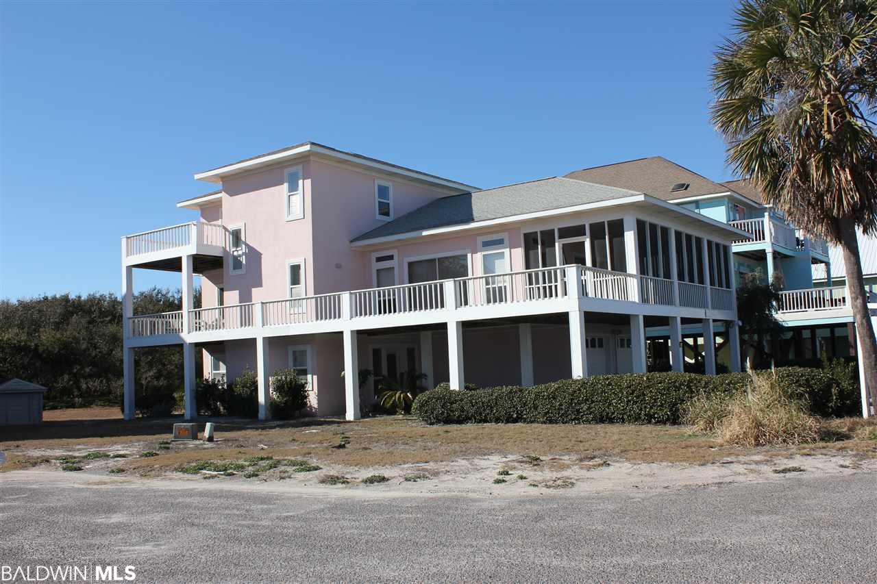 545 Plantation Drive, Gulf Shores, AL 36542