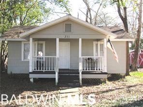 311 Third Avenue, Chickasaw, AL 36611