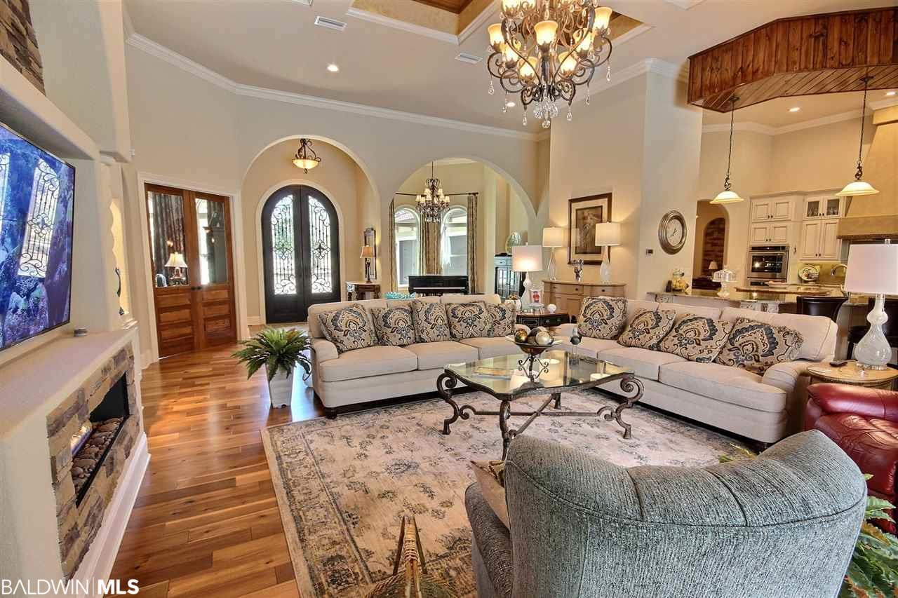 620 Estates Drive, Gulf Shores, AL 36542
