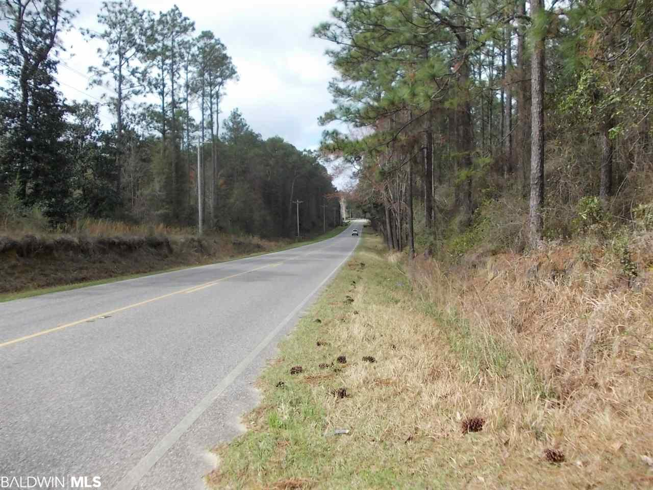 0 County Road 48, Silverhill, AL 36576