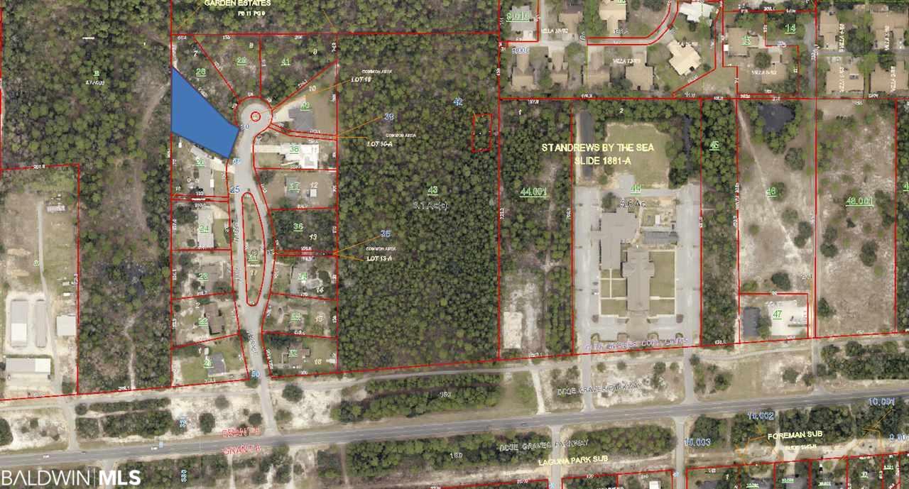 Garden Park Terrace, Gulf Shores, AL 36542