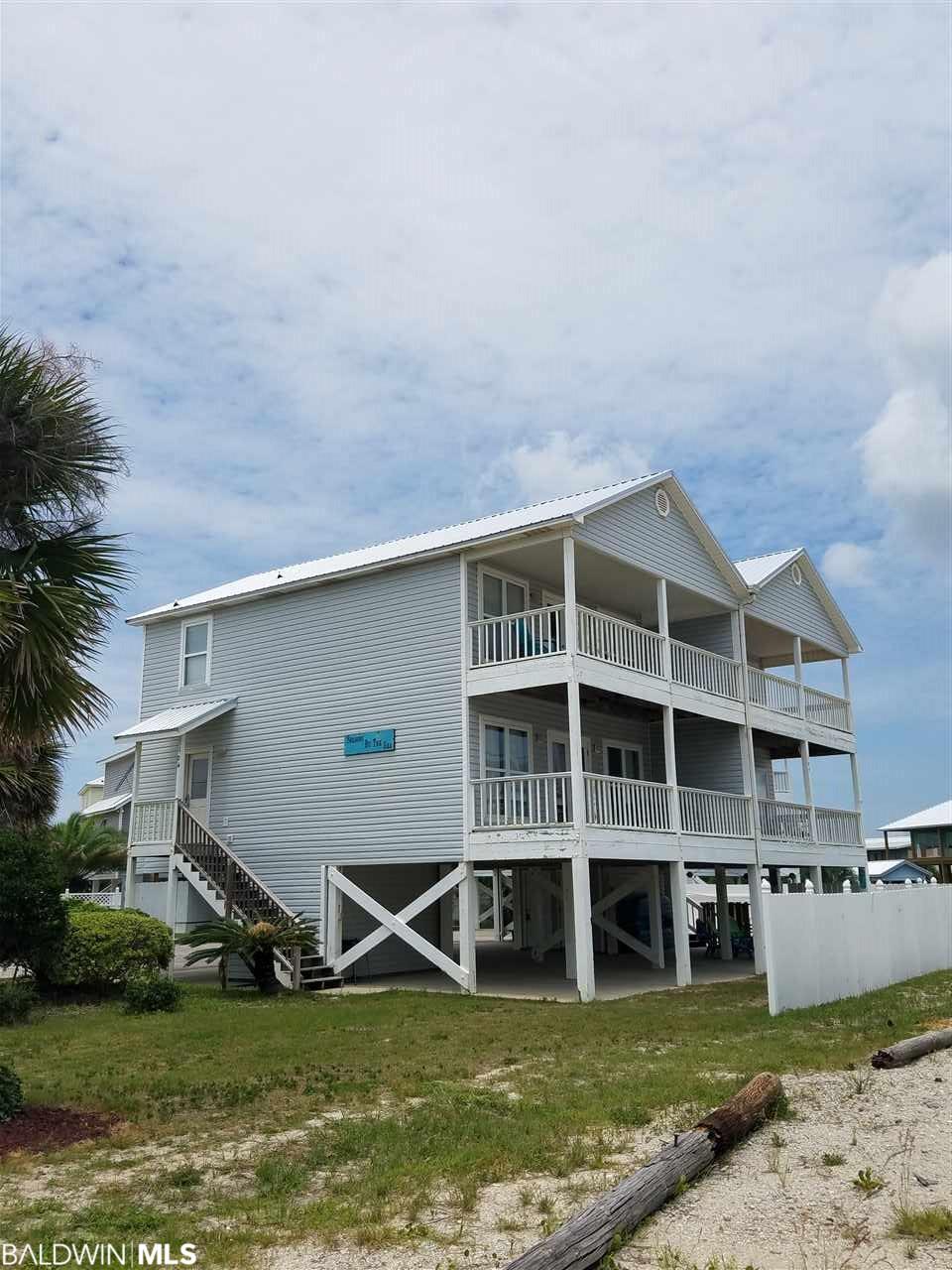 104 W 8th Street #A-1, Gulf Shores, AL 36542