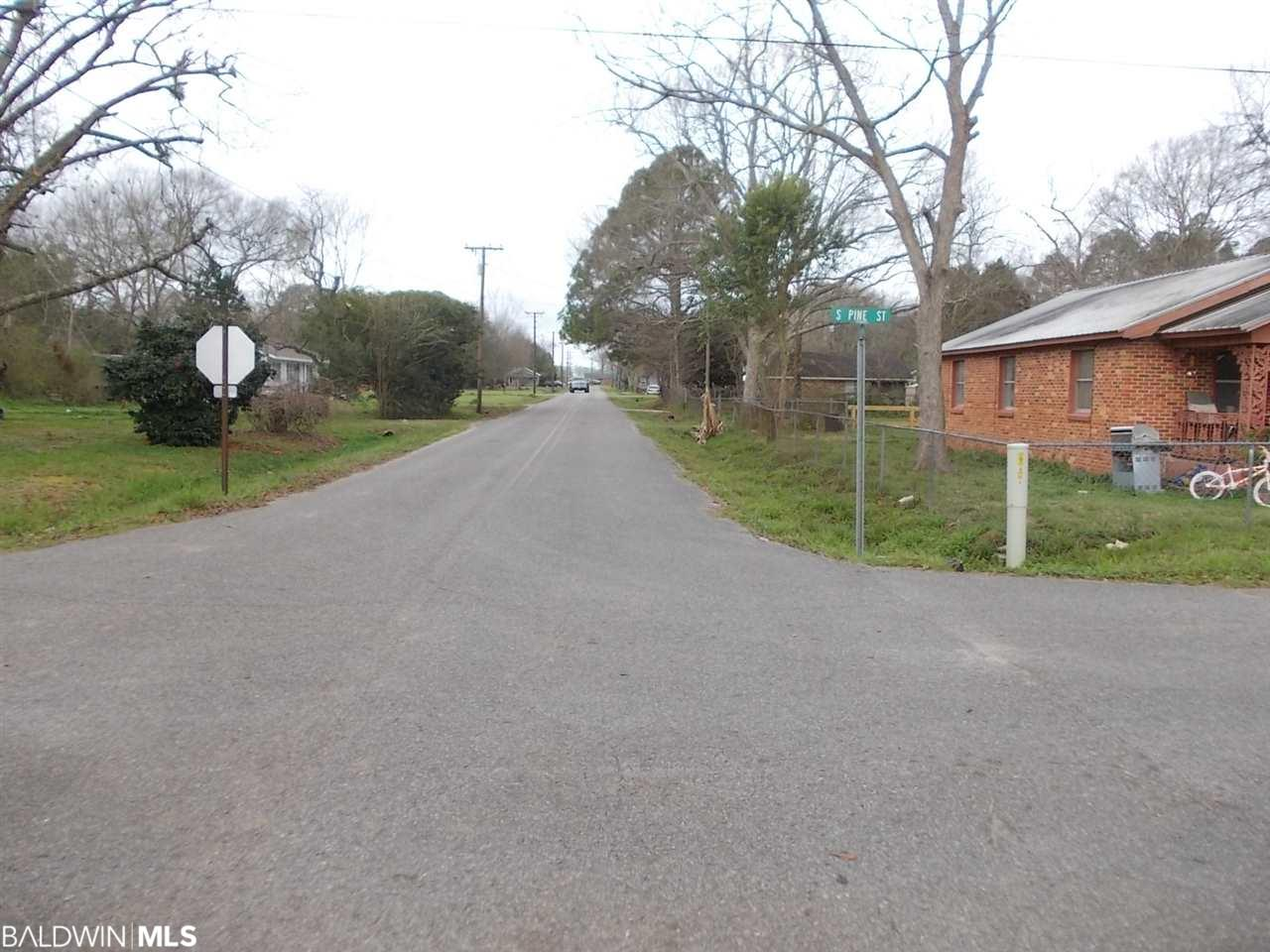 0 Pine Street, Loxley, AL 36551