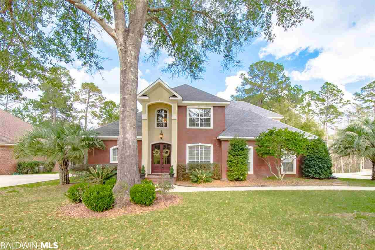 9461 Sweet Gum Ct, Spanish Fort, AL 36527