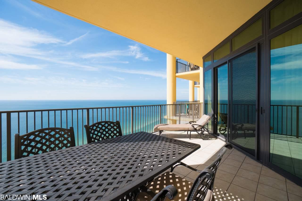 23450 Perdido Beach Blvd #2508, Orange Beach, AL 36561