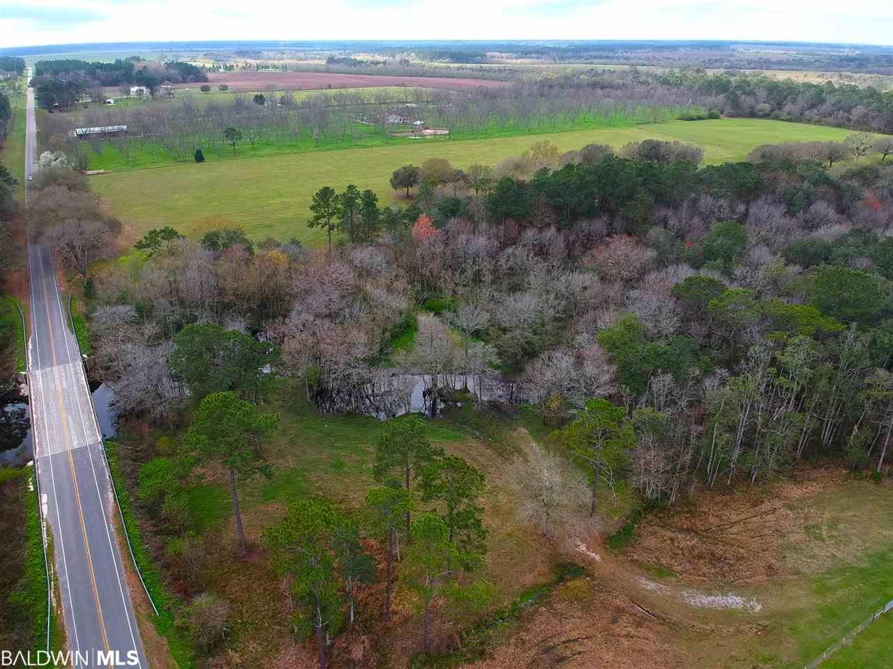 18101 County Road 83, Summerdale, AL 36580