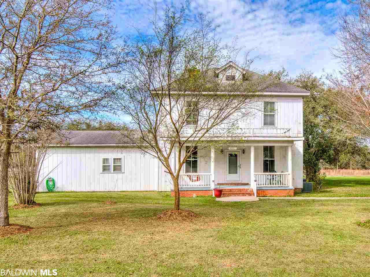 45503 Red Hill Rd, Bay Minette, AL 36507