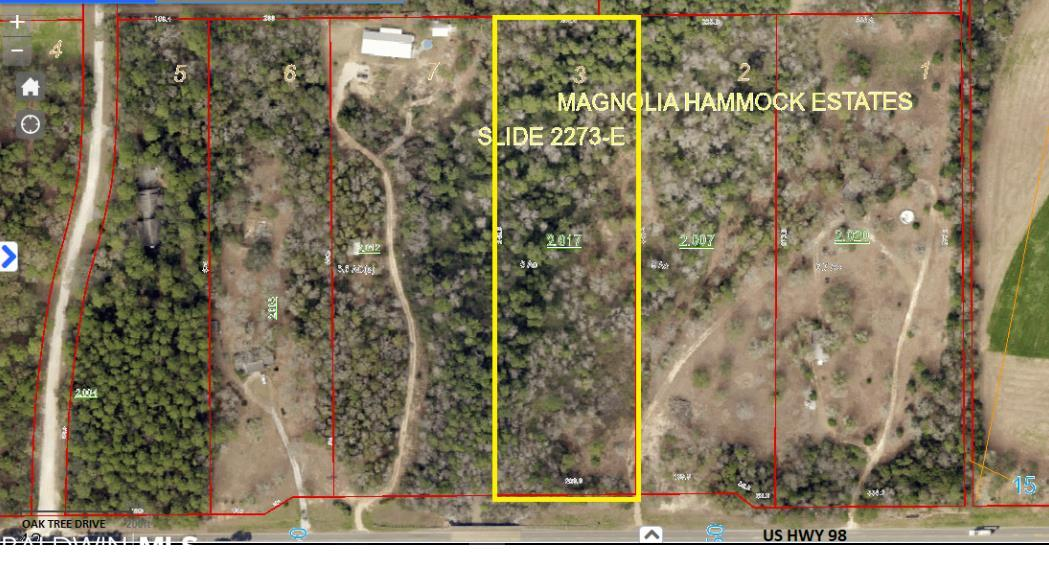 13485 US Highway 98, Magnolia Springs, AL 36535