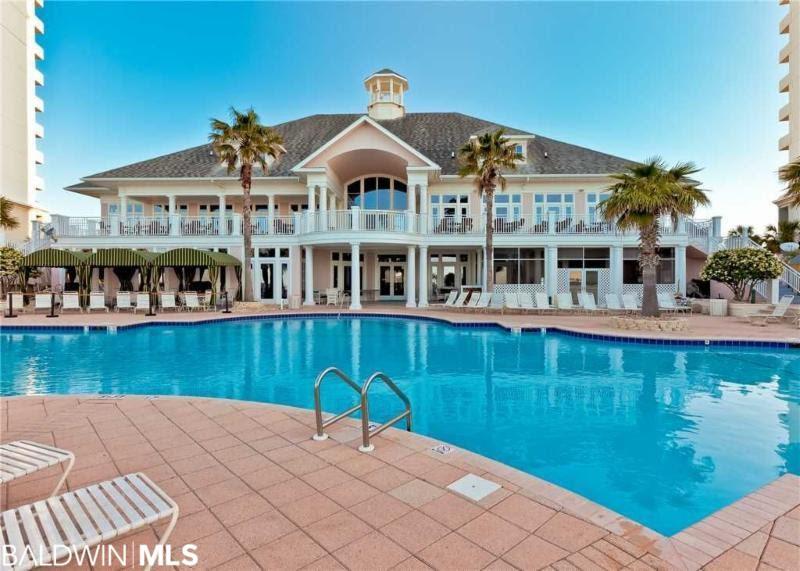 375 Beach Club Trail #APH4, Gulf Shores, AL 36542