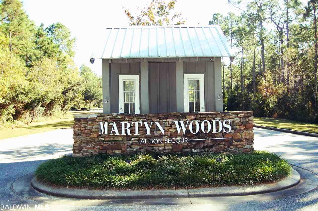 119 Millwood Drive, Gulf Shores, AL 36542