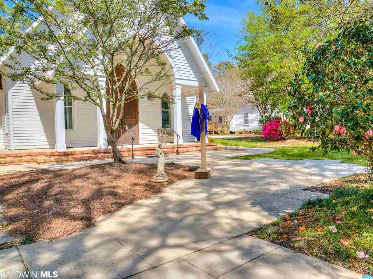 14740 Oak Street, Magnolia Springs, AL 36555