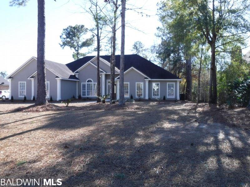 7598 Lake Blvd, Spanish Fort, AL 36527