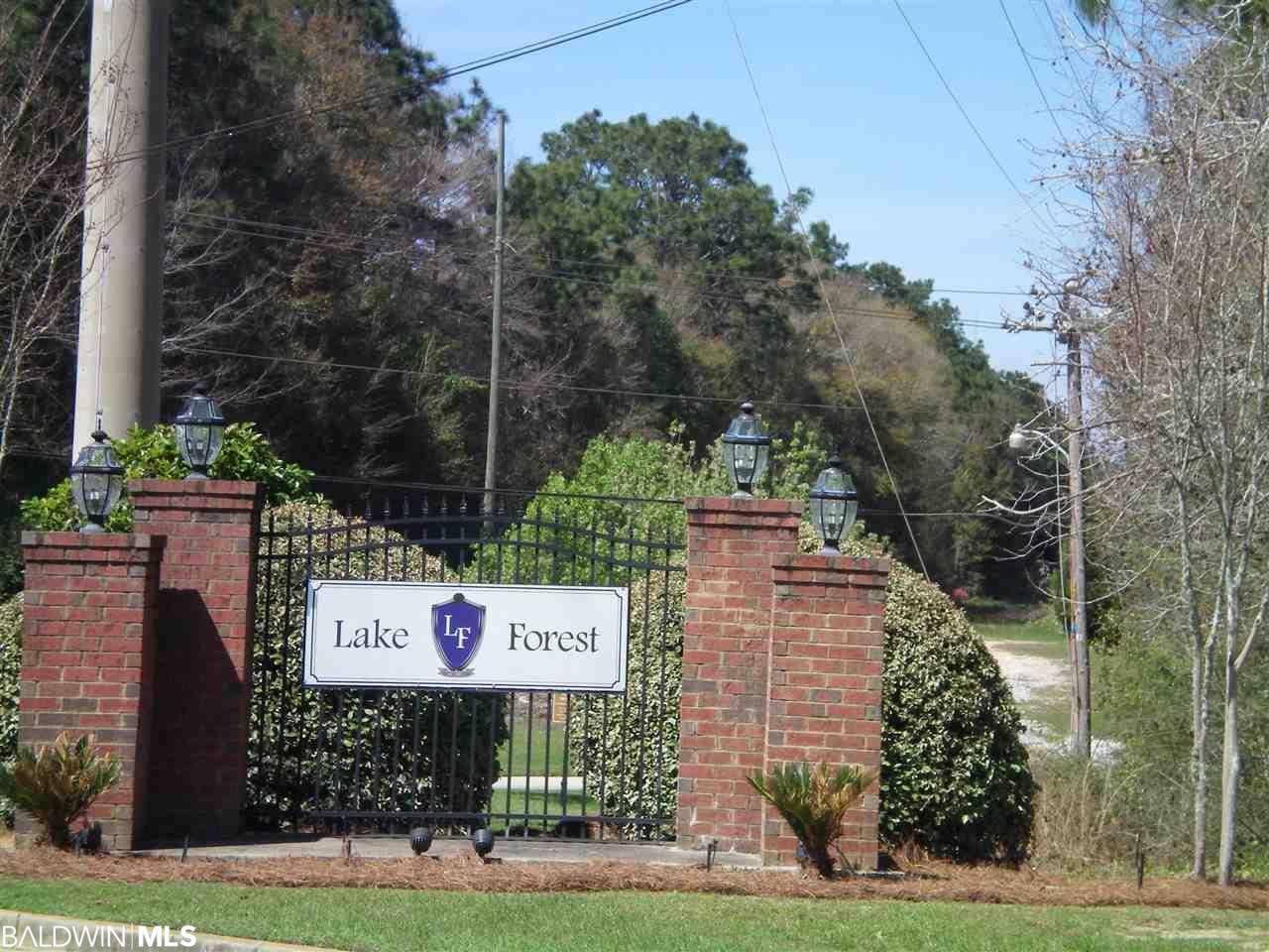 138 Greenwood Drive, Daphne, AL 56526