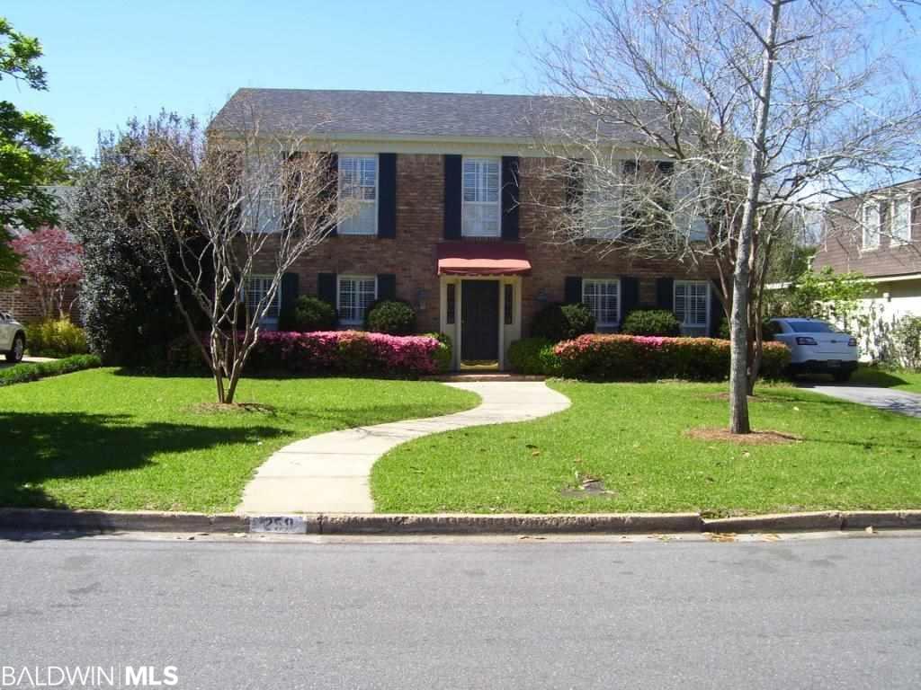 259 College Lane, Mobile, AL 36608