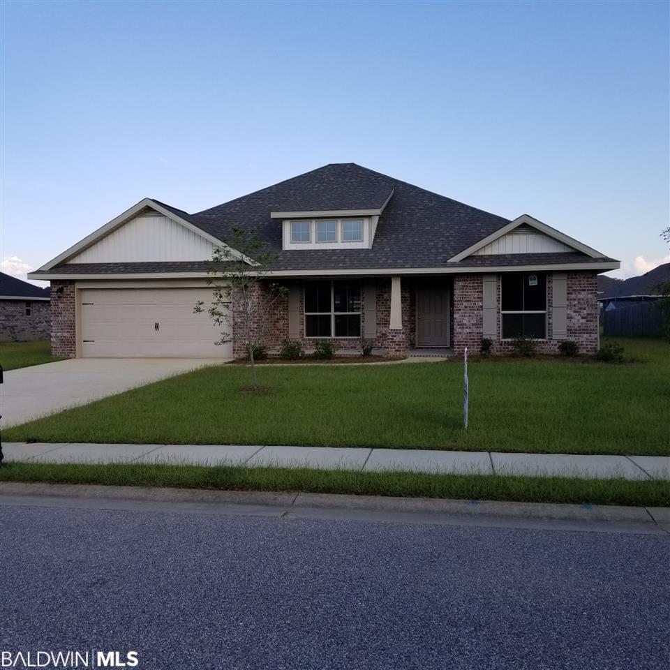 14606 Troon Drive, Foley, AL 36536