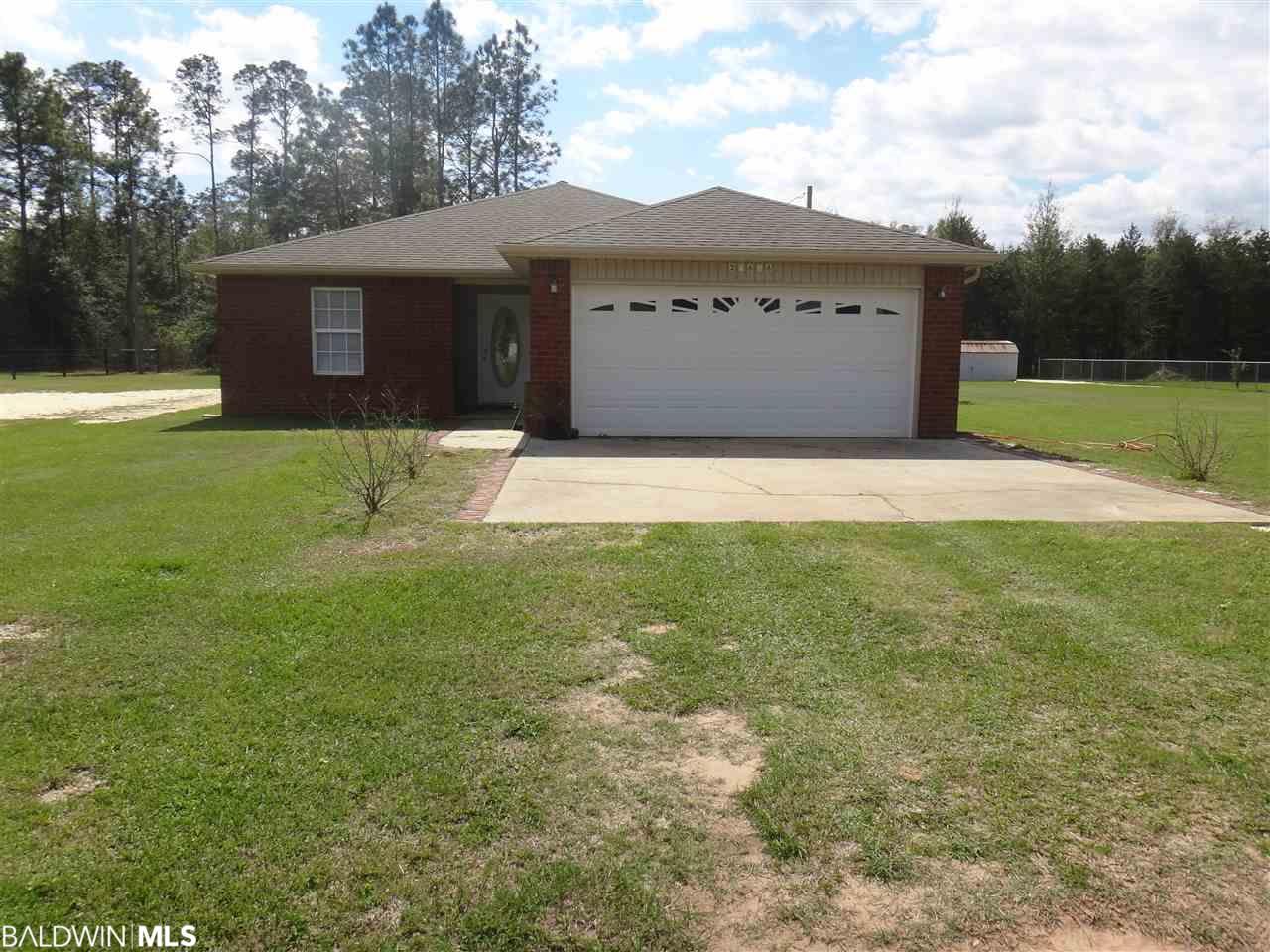 32630 Rodeo Drive, Seminole, AL 36574