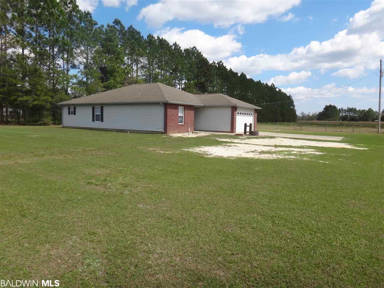 32635 Rodeo Drive, Seminole, AL 36574