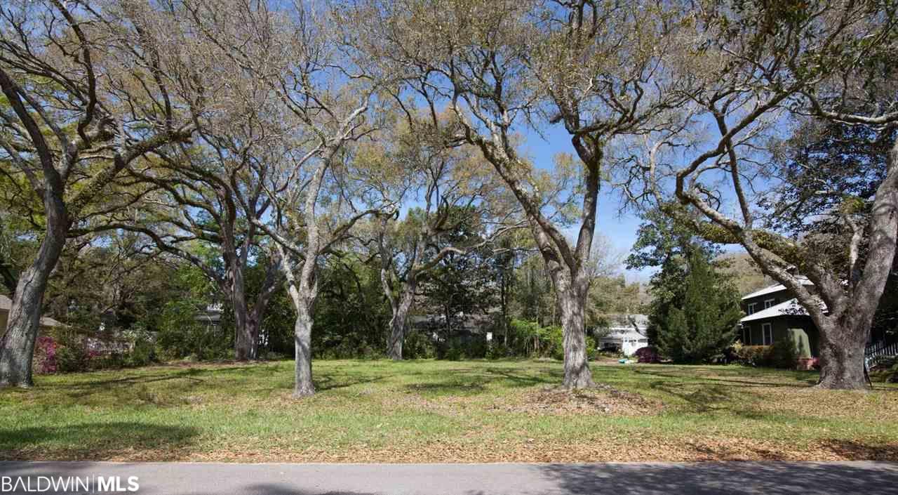 0 Island Avenue, Magnolia Springs, AL 36555
