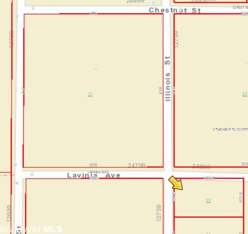 12695 S Illinois Street, Elberta, AL 36530