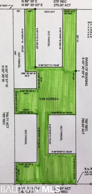 7192 Park Drive, Daphne, AL 36526
